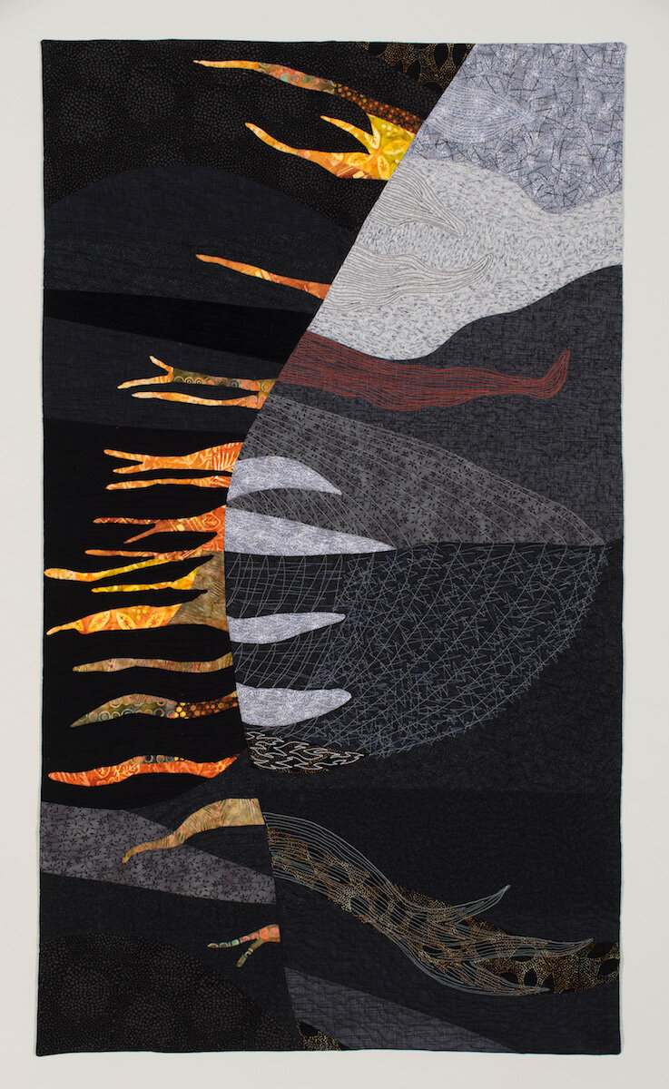 Fiber (quilt)