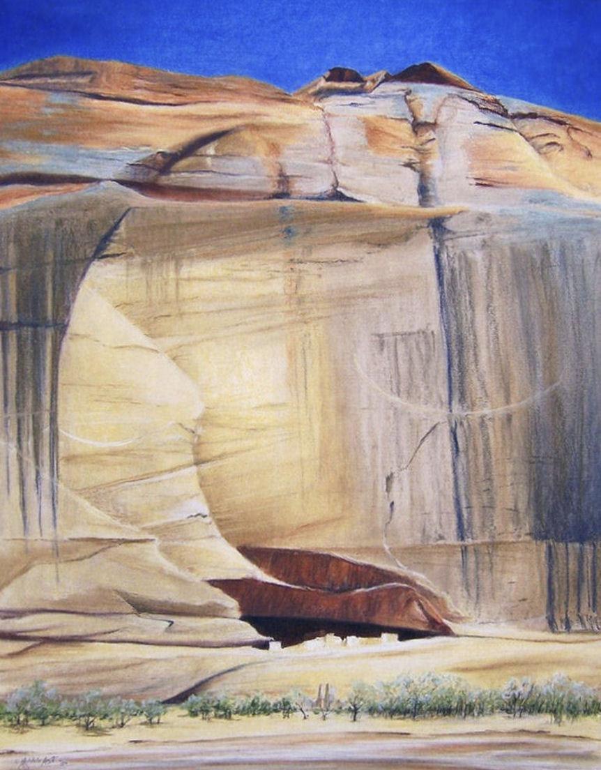 White House Ruin, Canyon de Chelly